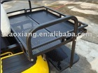 EZGO and CLUB GOLF car Rear Basket,Golf Cart Parts/Accessories