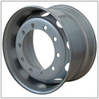 Steel wheel DT-6