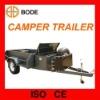 7X4 Fully Welded Camper Trailer (LT-170)