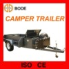 7X4 Fully Welded Camper Trailer (LT-170)