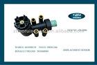 Displacement sensor ZR-Q006 Wabco ECAS height sensor for Benz Iveco, Renault truck 4410500130 500361266 5010260969