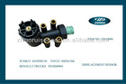 Displacement sensor ZR-Q006 Wabco ECAS height sensor for Benz Iveco, Renault truck 4410500130 500361266 5010260969