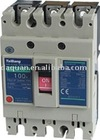 NF-CW Moulded case circuit breaker NF125-CW 3P