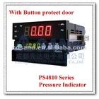 PS4810 Series Digital Pressure display meter