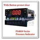 PS4810 Series Digital Pressure display meter