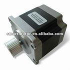 good quality 57mm nema 23 stepper motor, CE and RoHs, holding torque 4 kg.cm upto 28 kg.cm