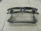 auto part plastic auto radiator support for vw passat cc 08-12 model aftermarket body parts