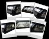 2012 hot selling ISUZU d-max pickup canopy