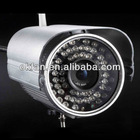 Outdoor Waterproof Wifi Wireless Network IR-Cut IP Camera