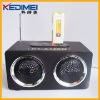 Kedimei usb portable mini speaker (S6A17)
