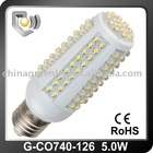 360 degree led lamp E27