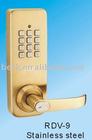 RDV-9 code lock