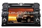 """7"""" Car DVD Player with GPS for Toyota Prado"""