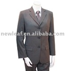 Men's suit,men's causal suit, men's T/R suit, new fashion suit,top quality suit, good quality suit