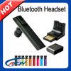 Aluminium Super Slim Bluetooth Headset BH022RD-3