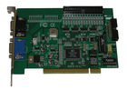 DVR board GV600(SDVR-407-L) dvr card for surveillance system
