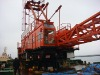 BARGE CRANE(FLOATING CRANE,USED BARGE CRANE,PORT MACHINERY)