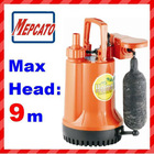 HOME-12A clean/sewage submersible water pump