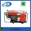 water cooled diesel generator set