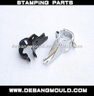 castings and stampings