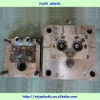 Die casting mould for led lamp housing
