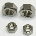 ss304 DIN934 hex nuts