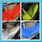 2012 Newest pu leather car seat covers design