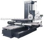 Horizontal boring and milling machine TX611C