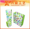 colorful advertising paper shopping bag