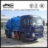 DONGFENG 10M3 Garbage Truck/ Self Loading Garbage Truck