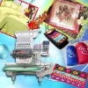 Sequin computerized embroidery machine-MDK-FY0615J