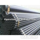 ERW Pipe/ ERW Tube Professional Manufacturer