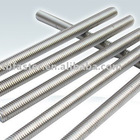 Thread Rods, Zinc Plated din975