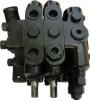 3T FORKLIFT multi-way valve