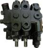 3T FORKLIFT multi-way valve
