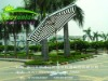 2012 high quality and fashionable leisure garden umbrella 025