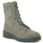 Lightweight hot weather Sage green Boots for army