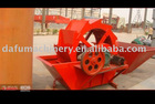 finely processed sand washing machine
