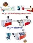 PP, PE, PS plastic granulator