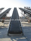 Belt conveyor with ISO certificate
