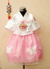 Korean Traditional Dress / kids Hanbok ,kids princess dress