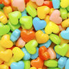 Heart shape color pressed candy In Bulk IB-PC-001