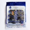 Crisp and tender Seasoned seaweed snack