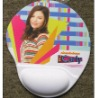 Customized Mouse Pad With Wrist Rest