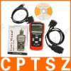 GS500 New CAN OBD II OBD2 Code Scanner