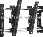 Aluminum Tilting LCD TV WALL MOUNTS