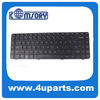 Good Quality OEM Keyboard US Black Keyboard For HP G62