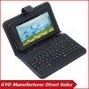 """7"""" tablet pc case"""