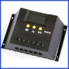 48V 50A PWM Solar Charge Controller For Solar System