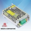 25W Single Output Mini-size Switching Power Supply-low price series
